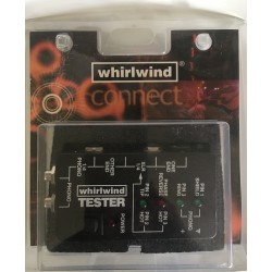 Whirlwind Tester