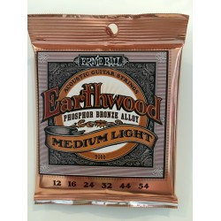 Earthwood Medium Light 2146