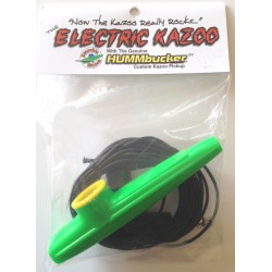 Electric Kazoo
