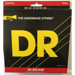 DR MR-45 Bass Strings