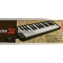 Hohner Melodica Instructor 32