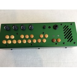 Critter & Guitari Pocket Piano Green Midi