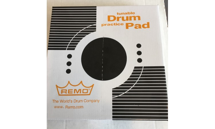 Remo Tunable 8 inch Drum Pad