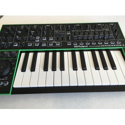 Roland System-1 Open Box (new) with SH-101 Plug -out. Box, power, manuals included