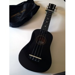 Diamond Head Ukulele with carry bag