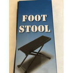 Classical Guitar Foot Stool