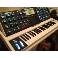 Moog Voyager Select Analog Synthesizer